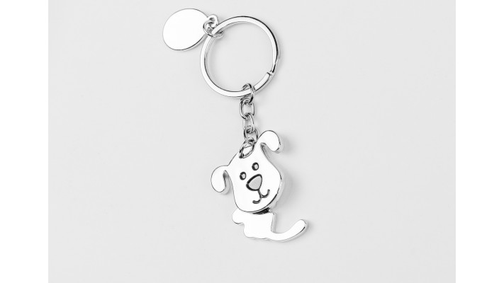 Doggey Key Chain