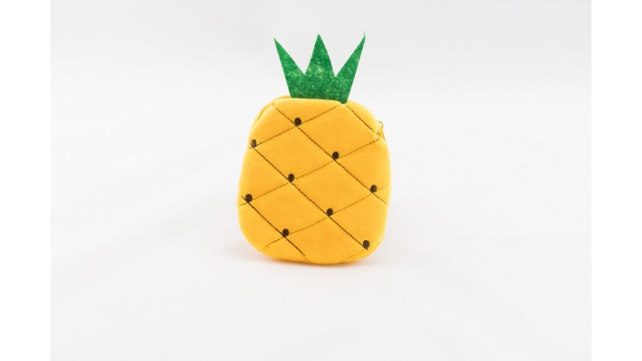 Pinapple Wallet